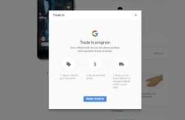 google store tradein program