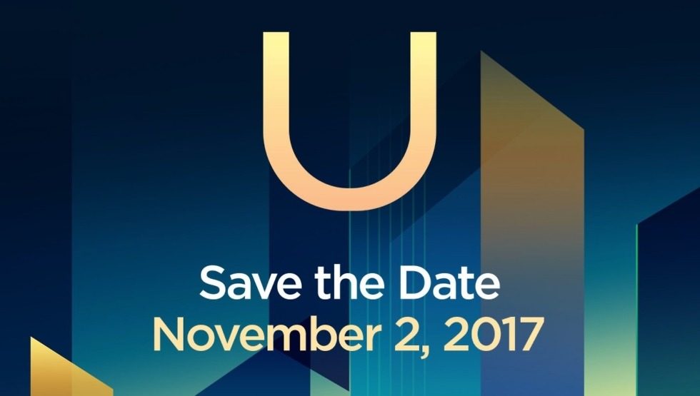 htc u event nov 2
