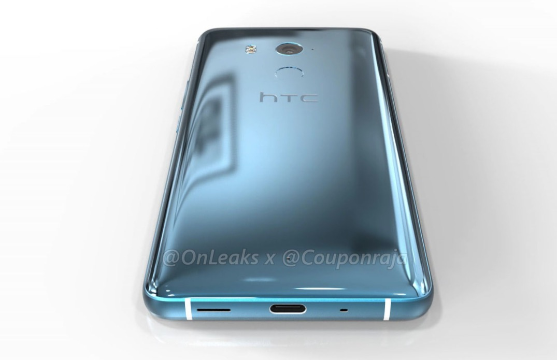 Oh Man, If This is the HTC U11 Plus, It's Gonna be Good ...