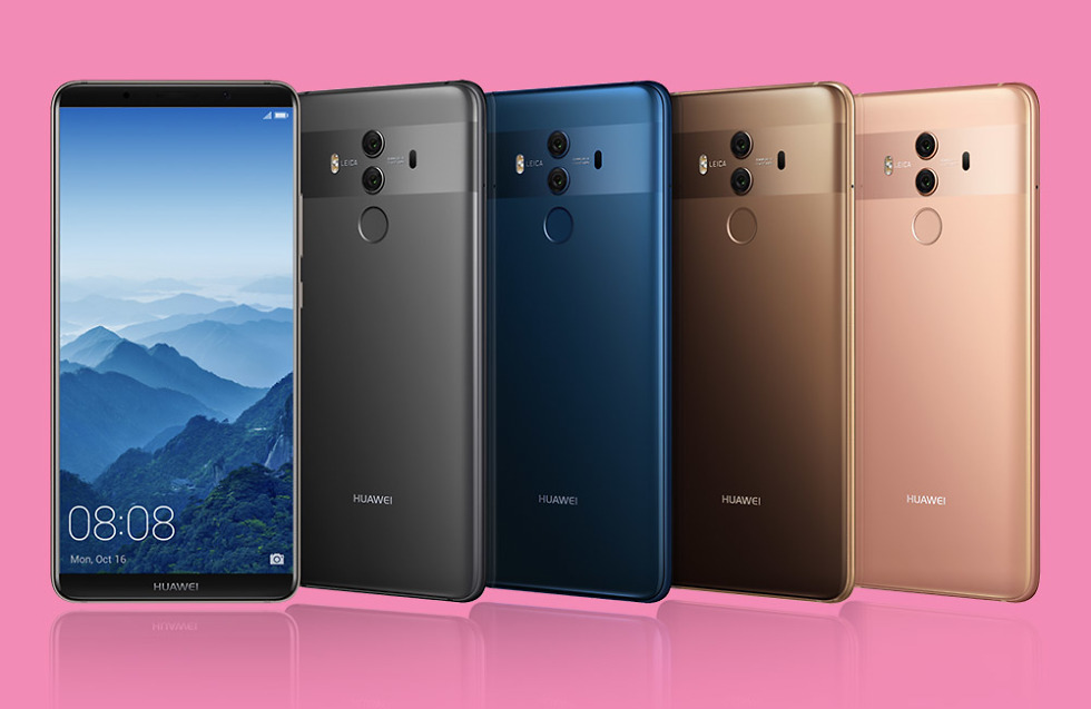 huawei mate 10 pro review best buy