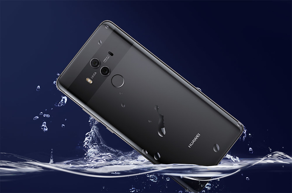 Huawei Mate 10 Pro Launches February 18 in US for $799, Pre