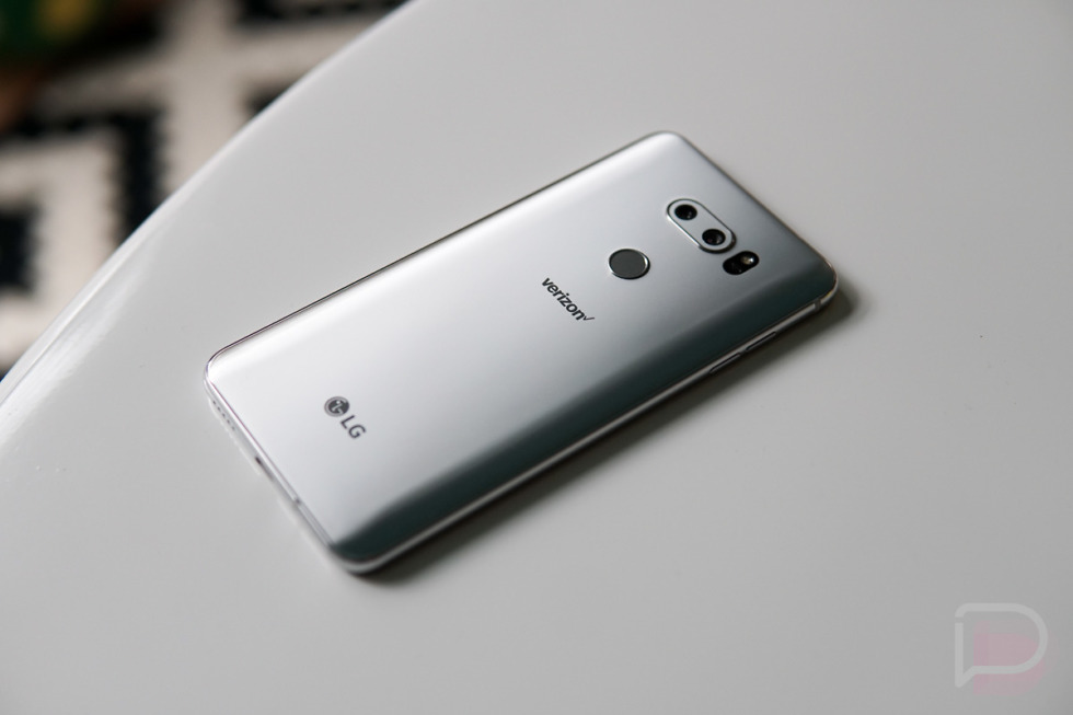 lg v30 first 10 things