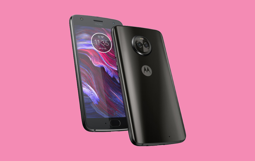 moto x4 prime exclusive deal