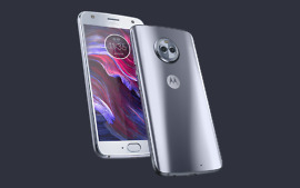 best moto x4 deal