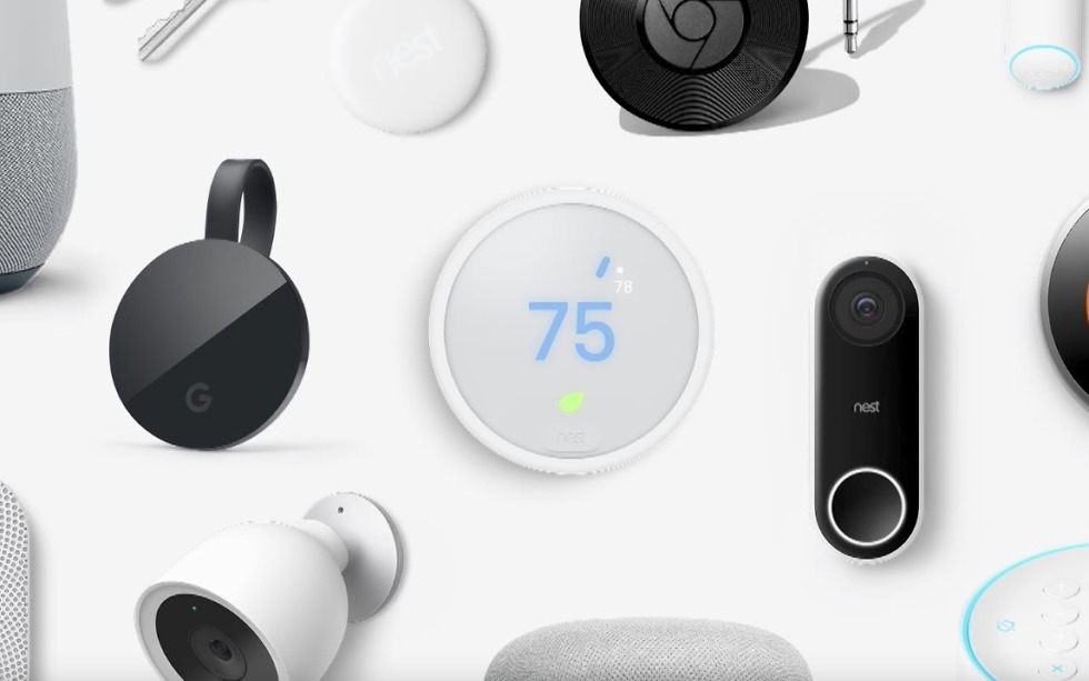 Nest Is Getting Serious With The Google Assistant Droid Life