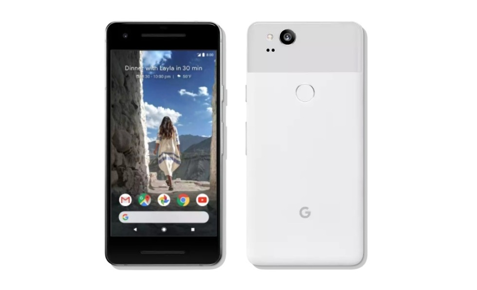 best pixel 2 deal woot