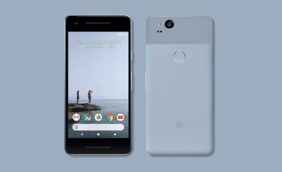 best pixel 2 xl deal holidays