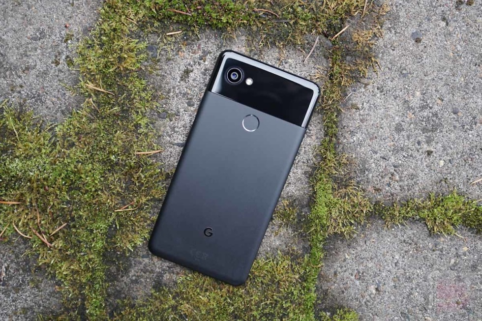 The End Of The Pixel 2 XL May Be Near But Best Buy Still Has It For 450 Off