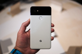 pixel 2 xl tour