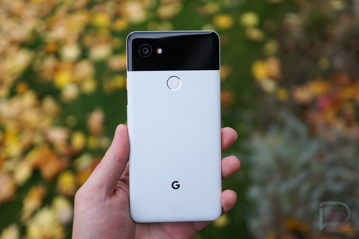 Pixel 4 facial unlocking has stopped working for some users