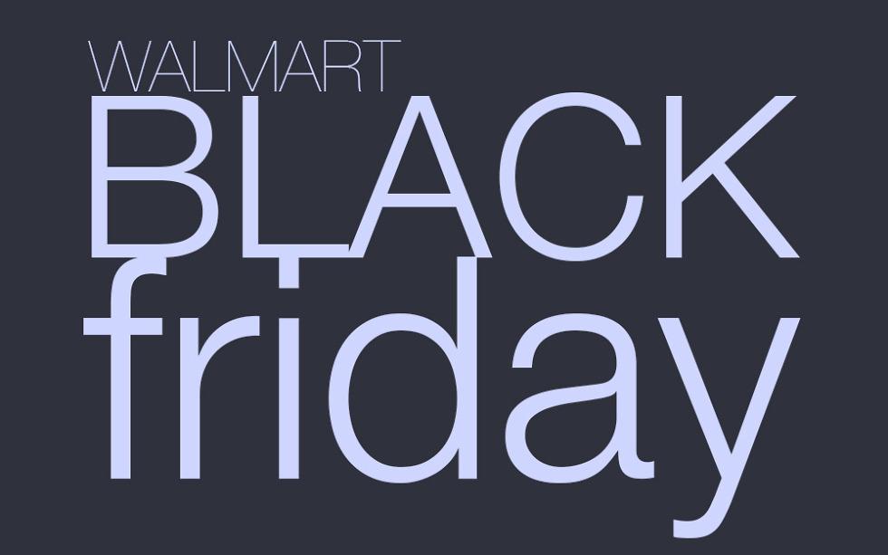 Walmart Black Friday Deals Include Big Google Home