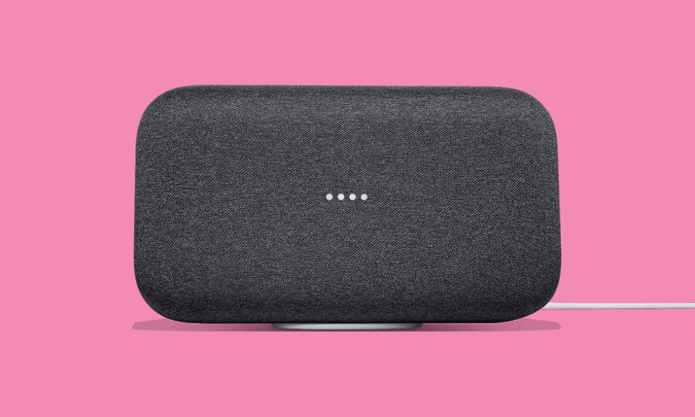 buy google home max