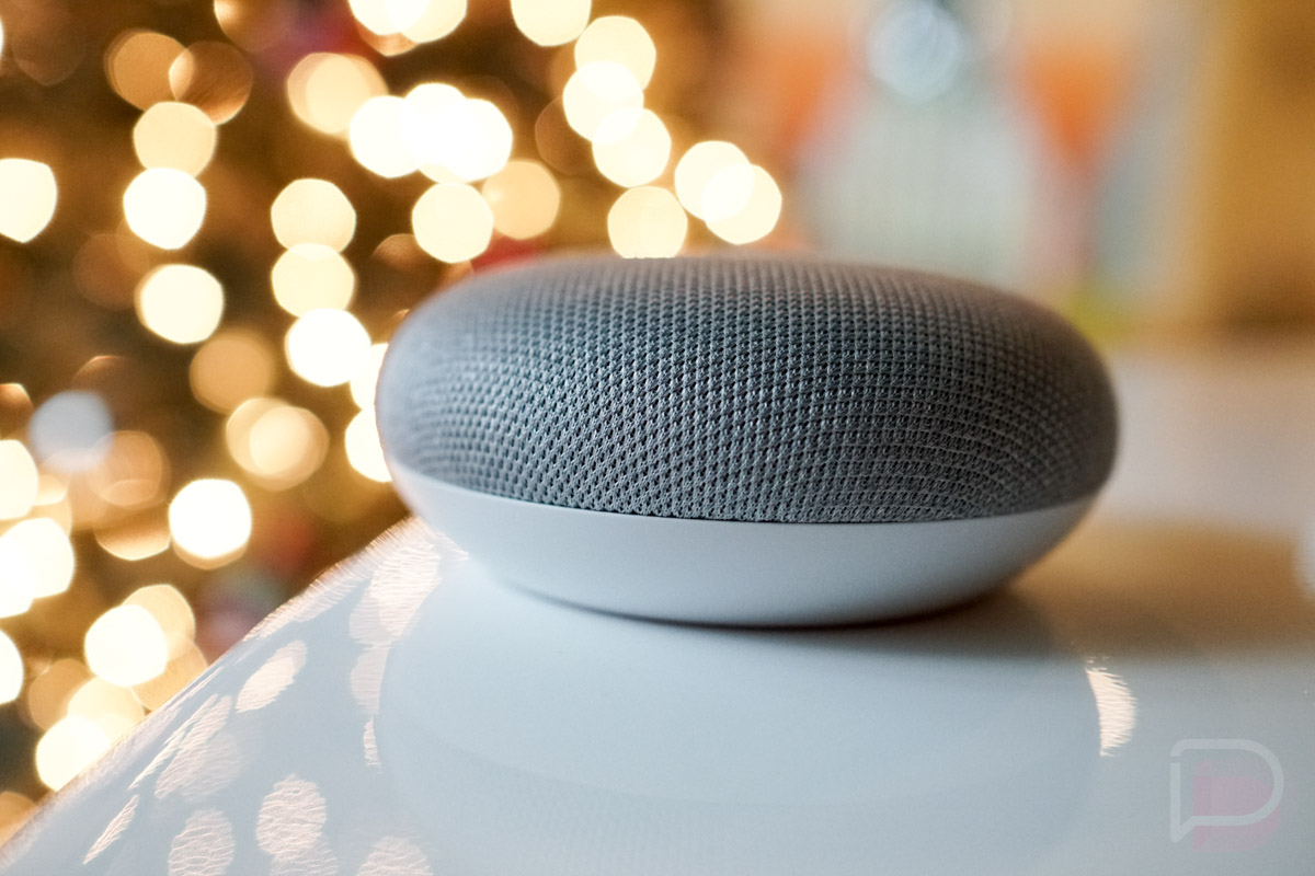Google Has Sold A Google Home Every Second Since October 19 Droid Life