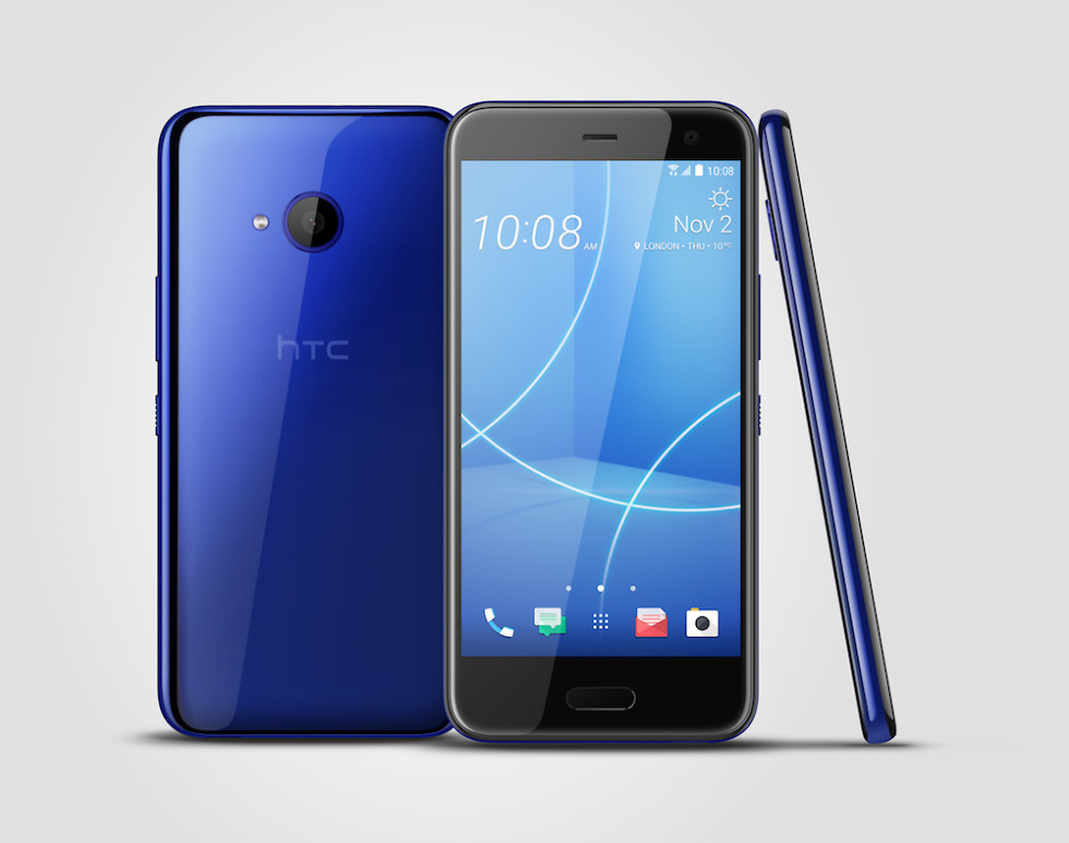 HTC Announces U11 Life for T-Mobile and US, Priced at $349 ...