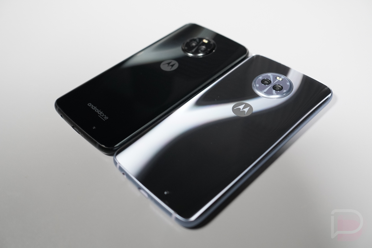 Moto X4 Review (Regular vs  Android One) – Droid Life