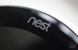 nest and google assistant