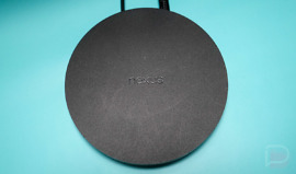 nexus player pixel tv