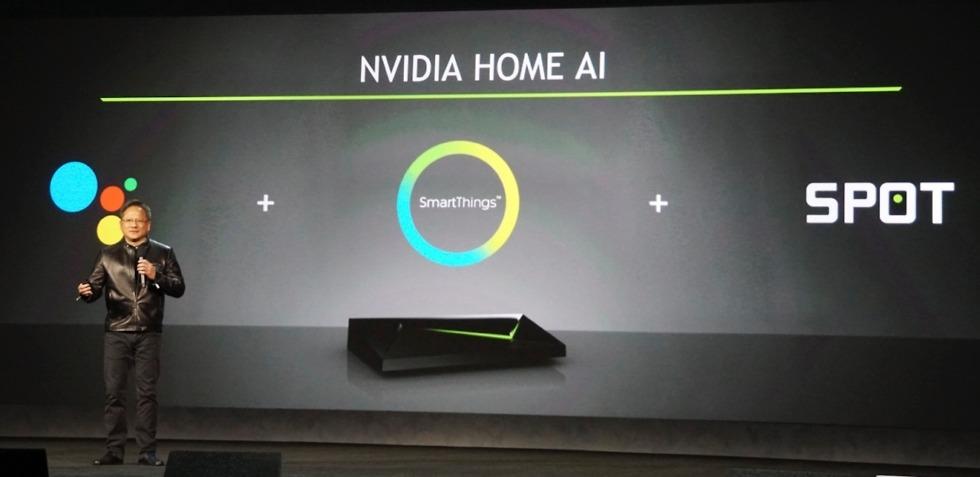 nvidia spot release date