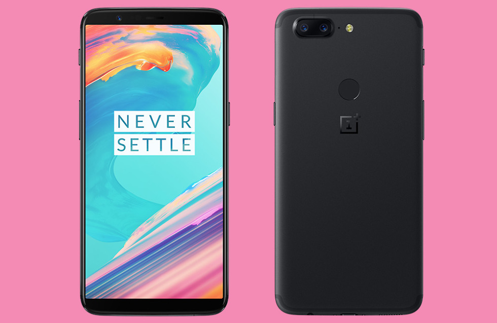 oneplus 5t specs official droid life. Black Bedroom Furniture Sets. Home Design Ideas