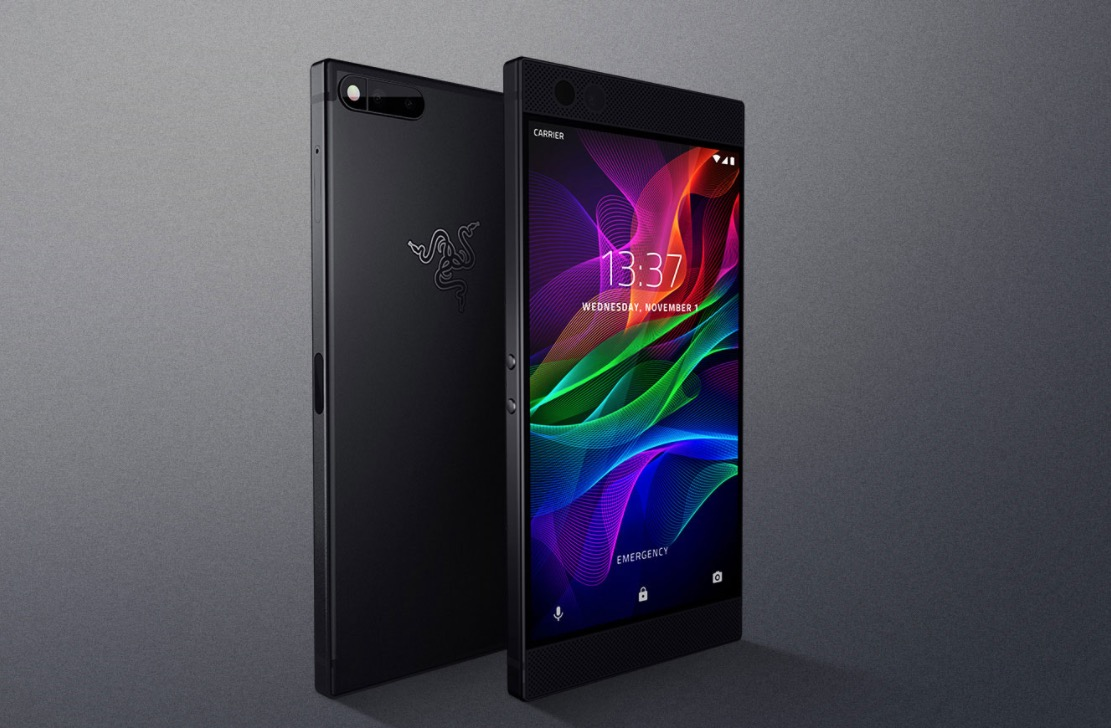 Razer Phone Specs Official Droid Life