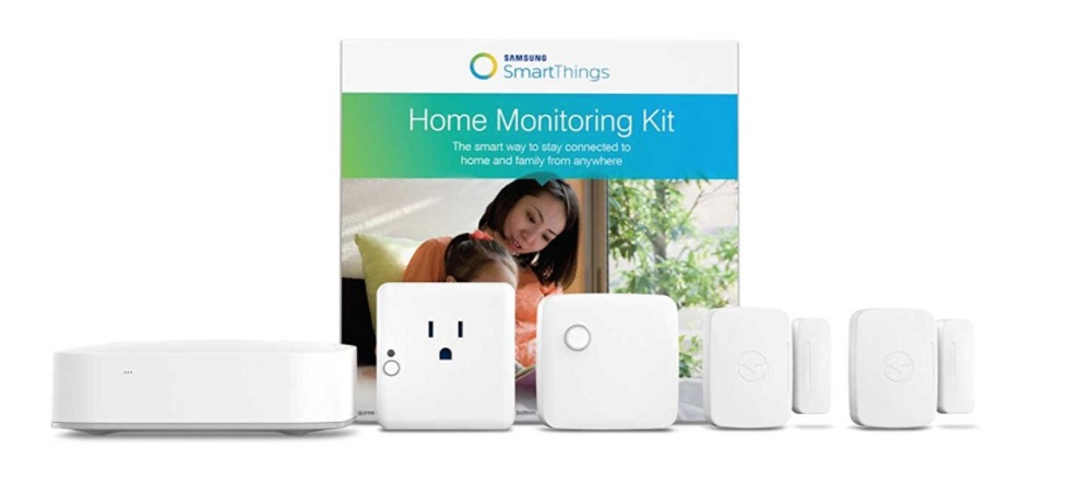 best smartthings deals