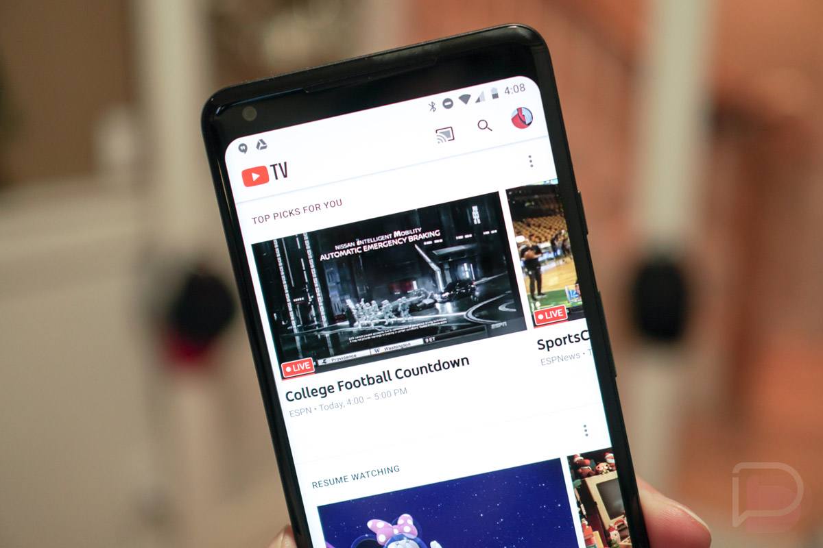 Youtube Tv Has Over 300 000 Subscribers A Year After Launch