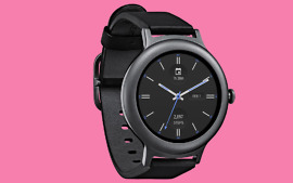 best lg watch style deal bh