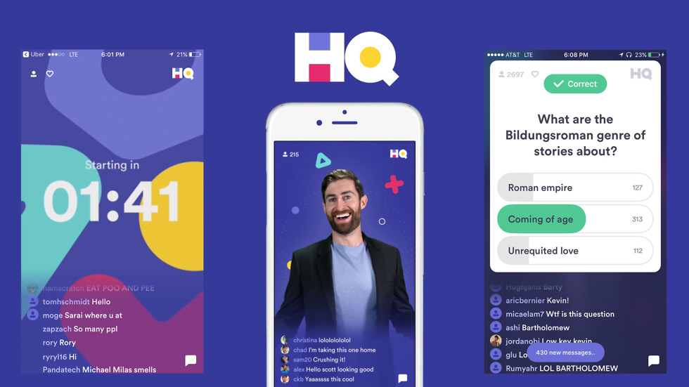 HQ Trivia for Android
