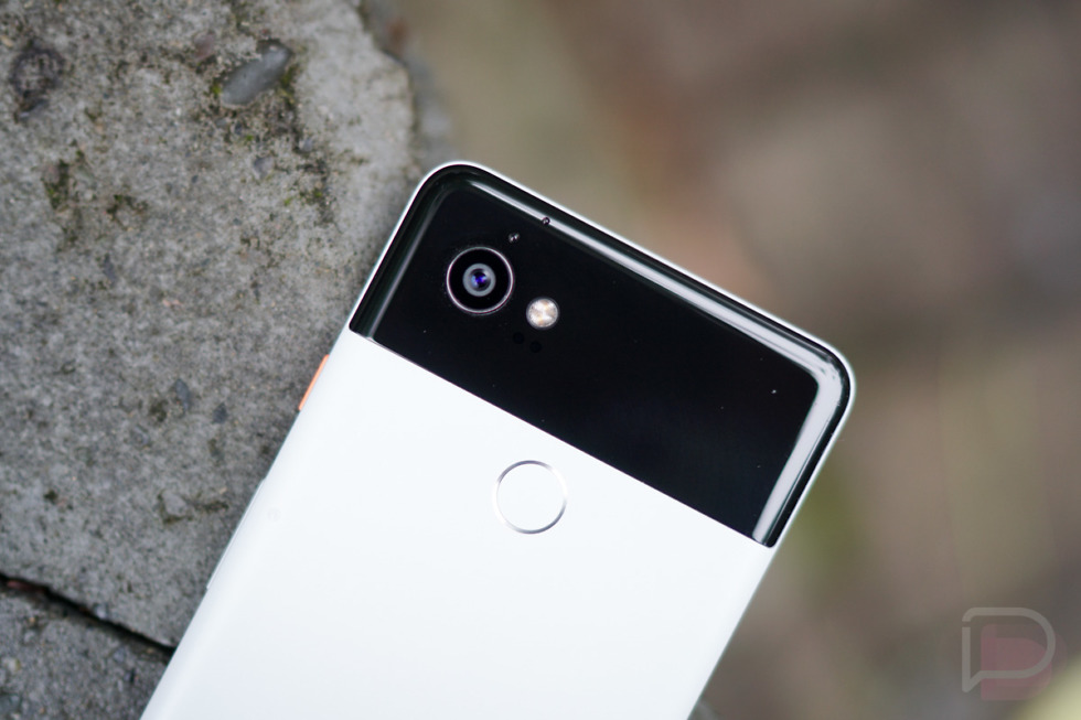 pixel 2 xl google play services update