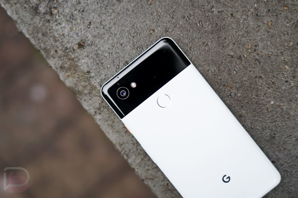 Pixel 2's Portrait Mode Gets Ported to Older Google Phones, Non