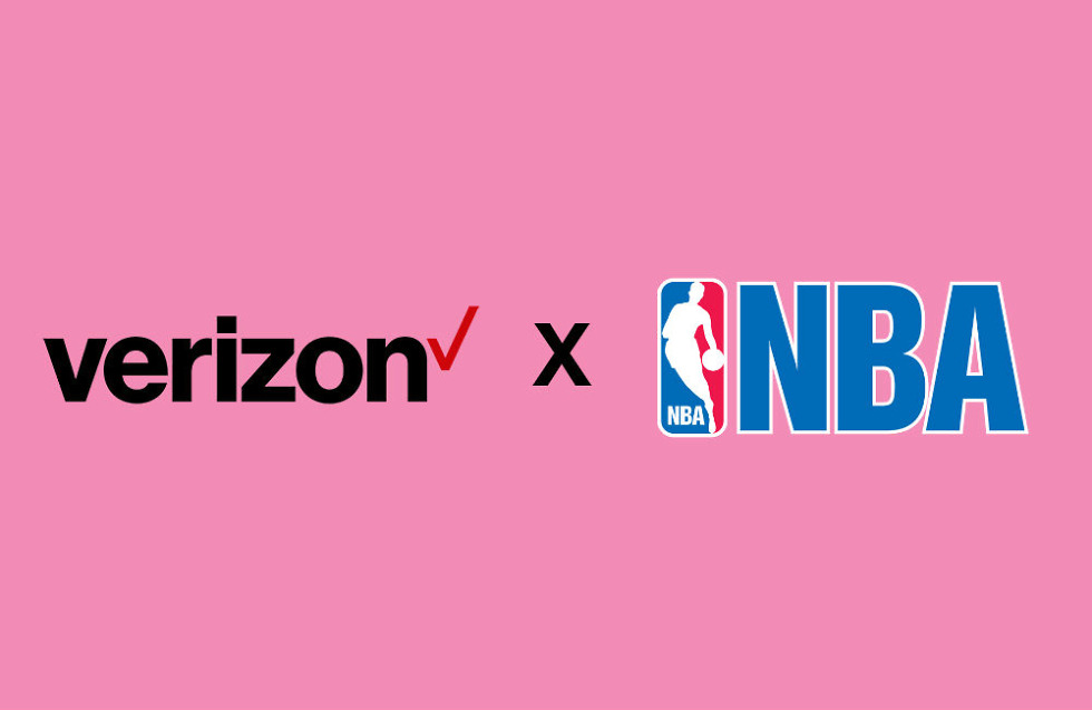 Verizon to Sell NBA League Pass Subscriptions, Offer Select Games for Free Via Yahoo Sports App