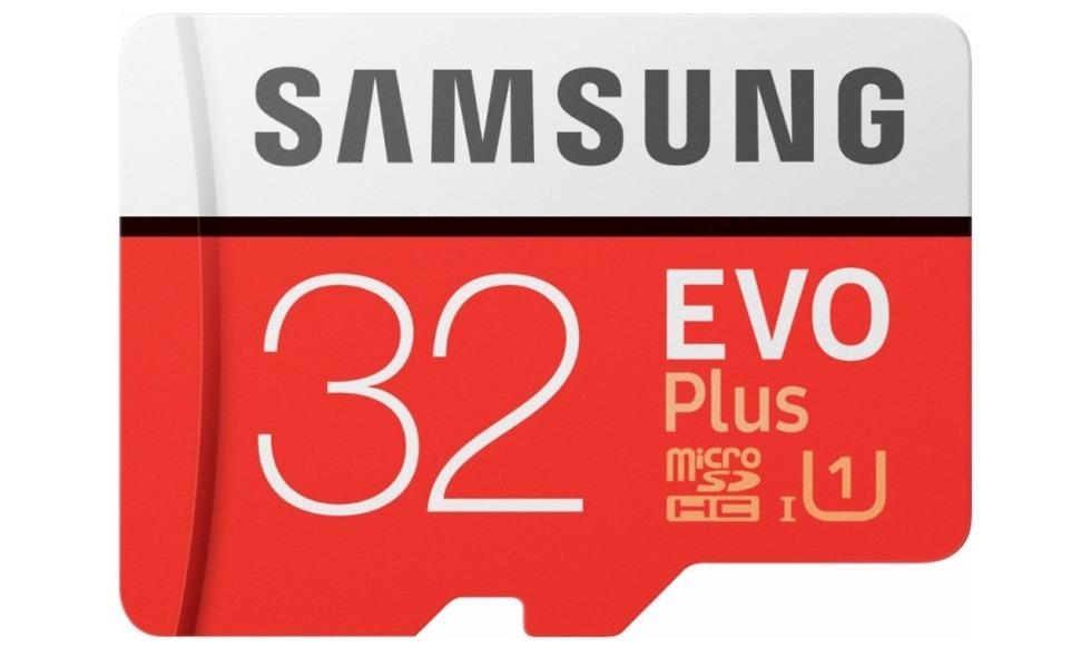 best samsung 32gb microsd deal