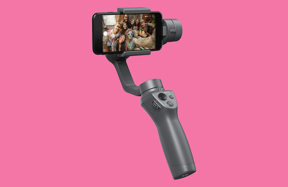 dji osmo mobile 2 price