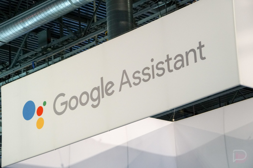 best of ces google assistant
