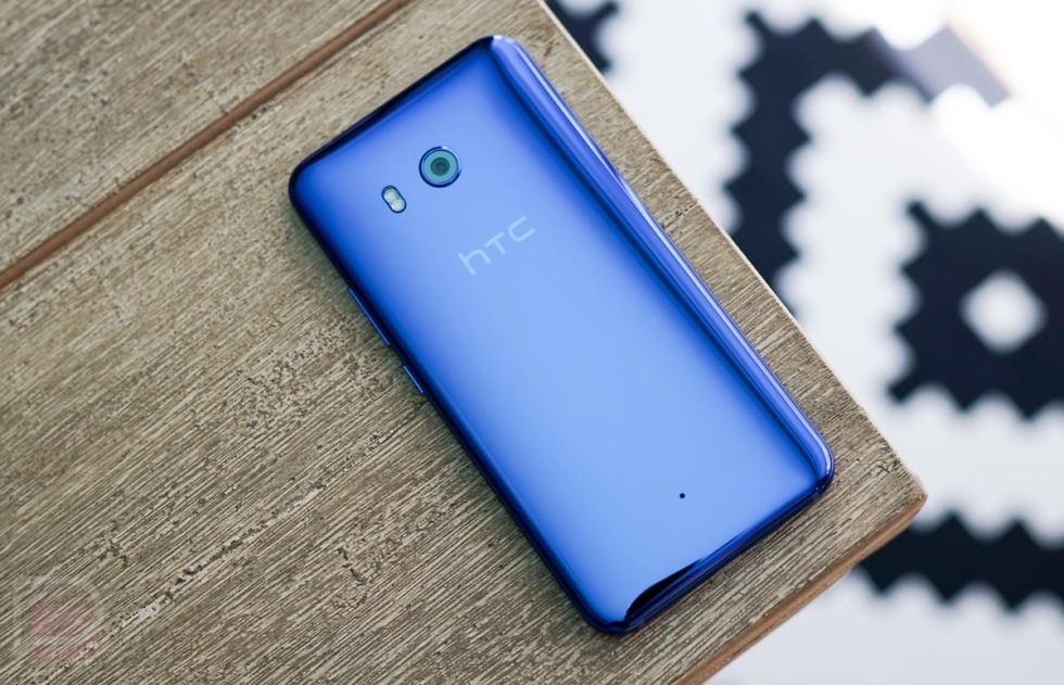 HTC Pulls Pie Update for U11 After Users Report Soft
