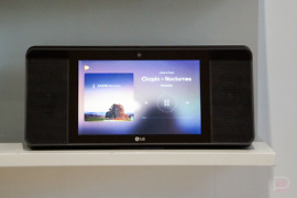 LG Smart Display