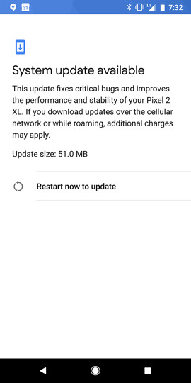 pixel january android patch