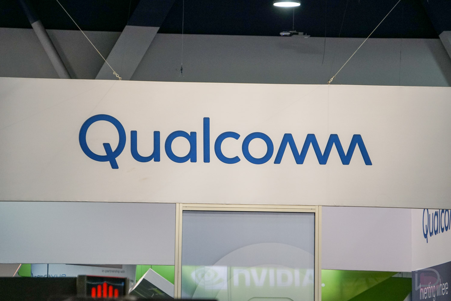 Qualcomm Wants Your Next Phone to Hit 2Gbps Gigabit LTE