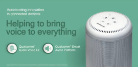 qualcomm smart audio platform1
