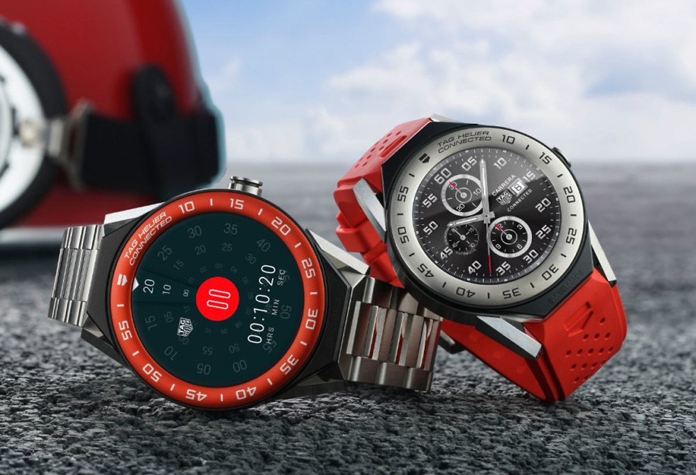 tag heuer connected 41