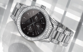 tag heuer connected diamonds