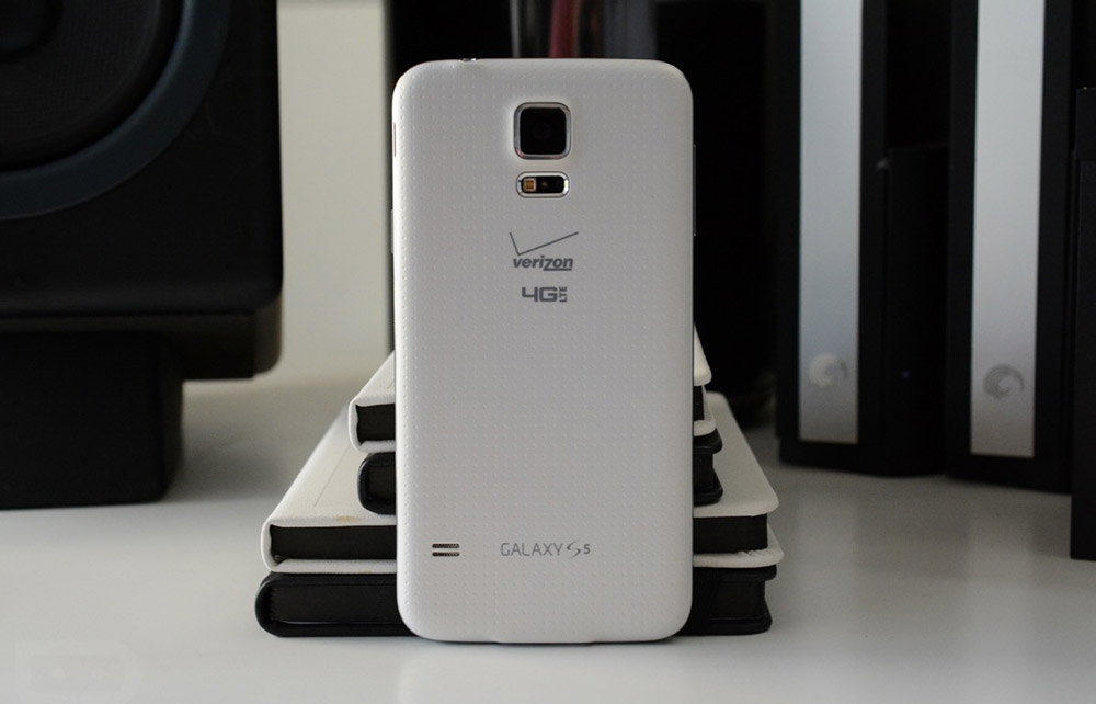 Verizon's 4-Year Old Galaxy S5, Note 4, Note Edge All Pick-Up KRACK