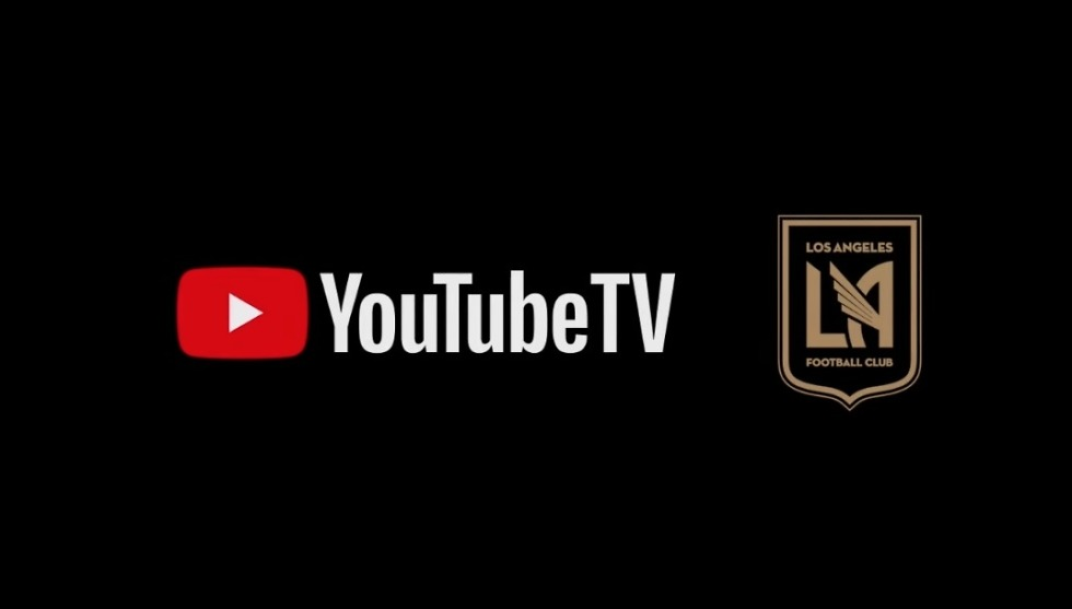 youtube tv lafc deal