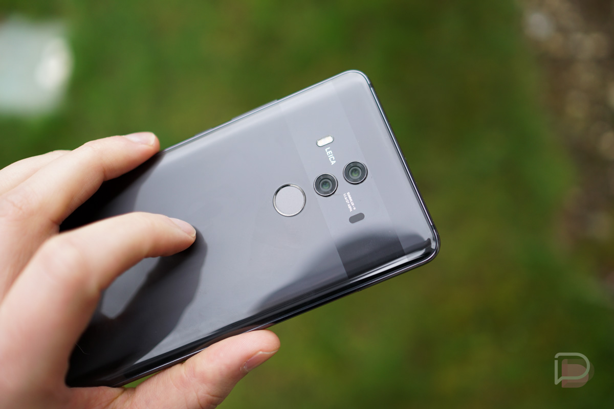 Huawei Mate 10 Pro Review – Droid Life