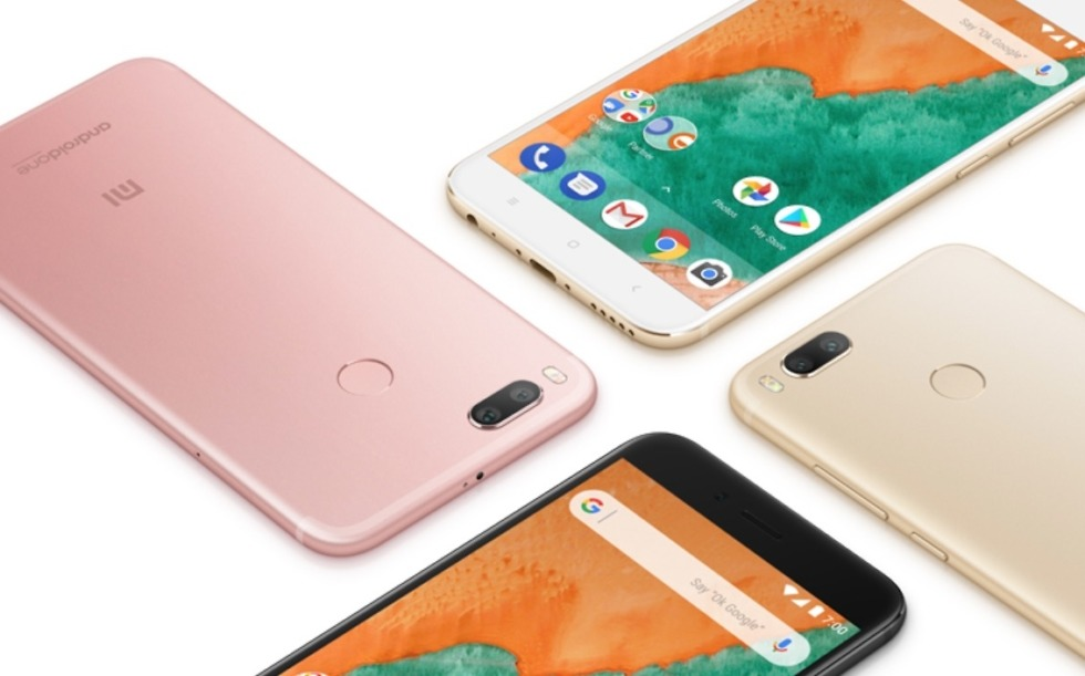 android one mwc 2018