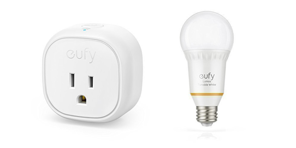 Deal Ankers Eufy Line Gets Big Discounts
