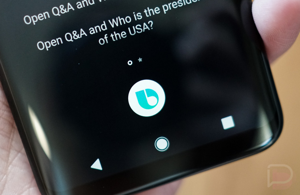 bixby google assistant