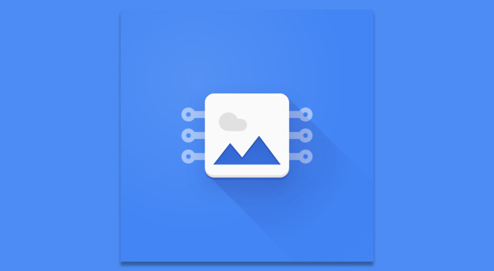 download pixel visual core app