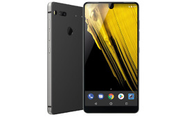 essential phone amazon halo gray