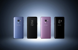 galaxy s9 price colors all